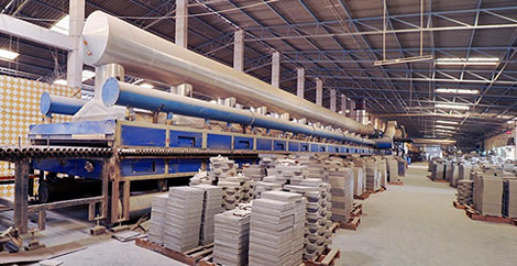 Mitco Ceramics Morbi Gujarat India Manufacturer Of